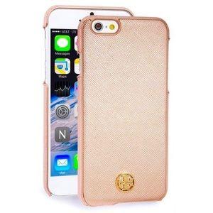Tory Burch Robinson Hardshell Iphone case